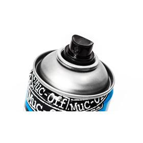 Muc-Off Silicone Shine 500 ml blue